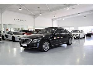 Mercedes-Benz S-Class S600 L - Image 5