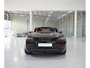 Porsche 718 Boxster 718 Boxster S auto - Image 14