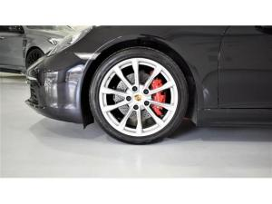 Porsche 718 Boxster 718 Boxster S auto - Image 4