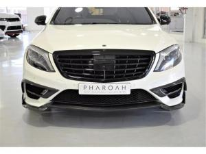 Mercedes-Benz S-Class S63 AMG - Image 6