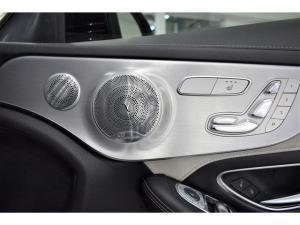 Mercedes-Benz C-Class C63 S coupe - Image 11