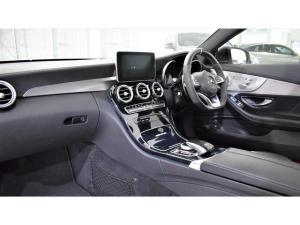 Mercedes-Benz C-Class C63 S coupe - Image 16