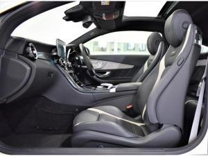 Mercedes-Benz C-Class C63 S coupe - Image 17