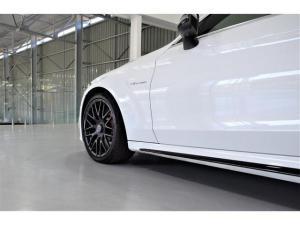 Mercedes-Benz C-Class C63 S coupe - Image 3