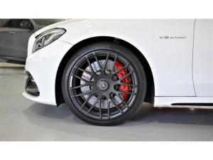Mercedes-Benz C-Class C63 S coupe - Image 4