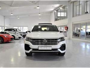 Volkswagen Touareg V6 TDI Executive R-Line - Image 7