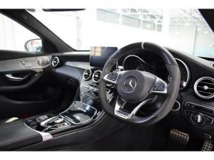 Mercedes-Benz C-Class C63 S - Image 10