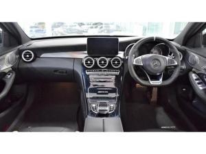 Mercedes-Benz C-Class C63 S - Image 12