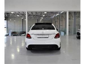 Mercedes-Benz C-Class C63 S - Image 15