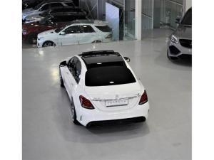 Mercedes-Benz C-Class C63 S - Image 18