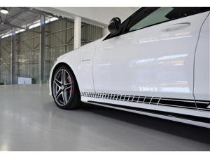 Mercedes-Benz C-Class C63 S - Image 3