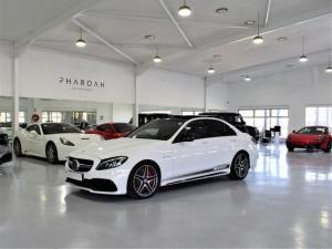 Mercedes-Benz C-Class C63 S - Image 5
