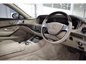 Mercedes-Benz S-Class S600 L - Image 10