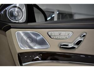 Mercedes-Benz S-Class S600 L - Image 11