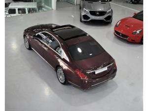 Mercedes-Benz S-Class S600 L - Image 19