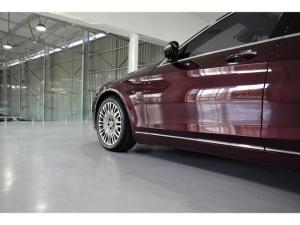 Mercedes-Benz S-Class S600 L - Image 3