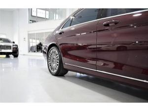 Mercedes-Benz S-Class S600 L - Image 9