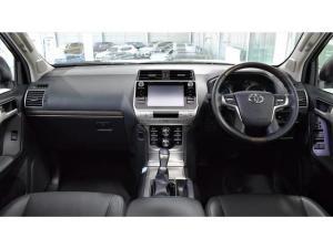 Toyota Land Cruiser Prado 3.0DT VX-L - Image 12