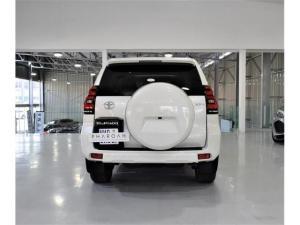 Toyota Land Cruiser Prado 3.0DT VX-L - Image 15