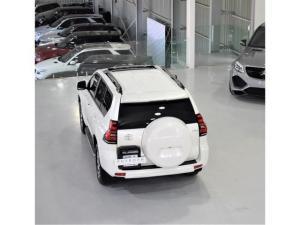 Toyota Land Cruiser Prado 3.0DT VX-L - Image 18