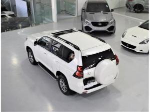 Toyota Land Cruiser Prado 3.0DT VX-L - Image 19