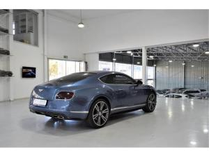Bentley Continental GT V8 coupe - Image 13