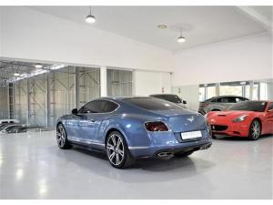 Bentley Continental GT V8 coupe - Image 15