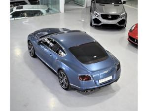 Bentley Continental GT V8 coupe - Image 19