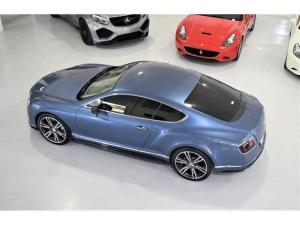 Bentley Continental GT V8 coupe - Image 20
