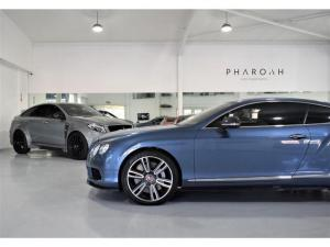 Bentley Continental GT V8 coupe - Image 2