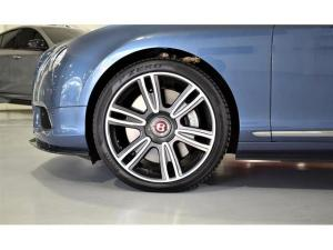 Bentley Continental GT V8 coupe - Image 4