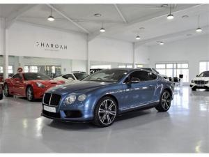 Bentley Continental GT V8 coupe - Image 5