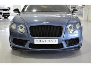 Bentley Continental GT V8 coupe - Image 6