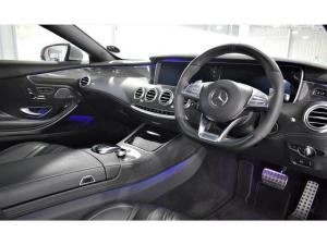Mercedes-Benz S-Class S65 AMG coupe - Image 10
