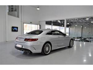 Mercedes-Benz S-Class S65 AMG coupe - Image 14