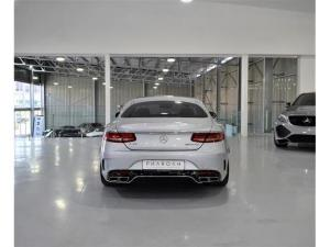 Mercedes-Benz S-Class S65 AMG coupe - Image 15