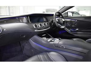 Mercedes-Benz S-Class S65 AMG coupe - Image 16