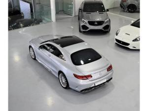 Mercedes-Benz S-Class S65 AMG coupe - Image 19