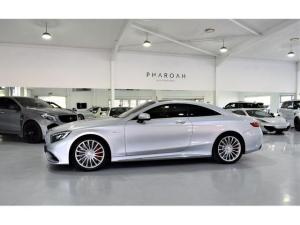 Mercedes-Benz S-Class S65 AMG coupe - Image 1