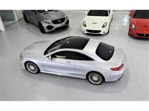 Mercedes-Benz S-Class S65 AMG coupe - Image 20
