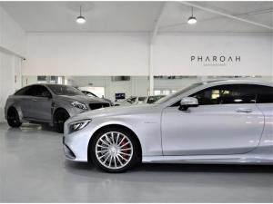 Mercedes-Benz S-Class S65 AMG coupe - Image 2