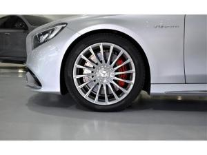 Mercedes-Benz S-Class S65 AMG coupe - Image 4