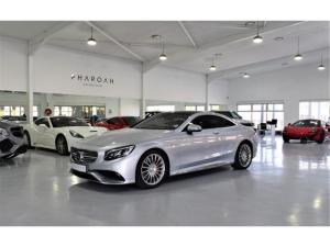 Mercedes-Benz S-Class S65 AMG coupe - Image 5
