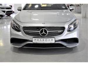 Mercedes-Benz S-Class S65 AMG coupe - Image 6