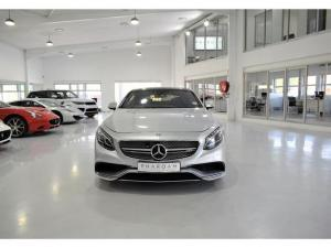 Mercedes-Benz S-Class S65 AMG coupe - Image 7