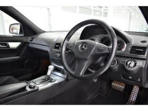 Mercedes-Benz C-Class C220CDI Avantgarde Touchshift - Image 10