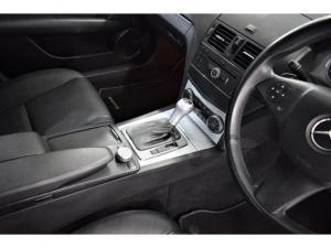 Mercedes-Benz C-Class C220CDI Avantgarde Touchshift - Image 11