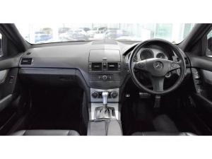 Mercedes-Benz C-Class C220CDI Avantgarde Touchshift - Image 12