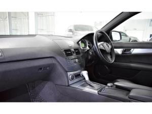 Mercedes-Benz C-Class C220CDI Avantgarde Touchshift - Image 16