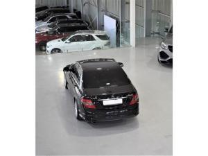 Mercedes-Benz C-Class C220CDI Avantgarde Touchshift - Image 18